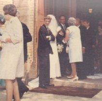 Image of Litfin-Busch Wedding