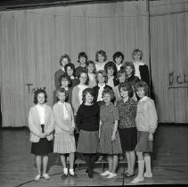 Image of 1964 Yearbook