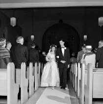 Image of Dorothy Pearson Wedding