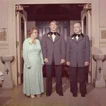 Image of Mather Wedding