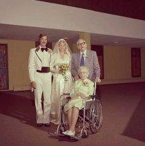 Image of Rodenz Wedding