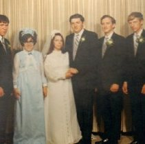 Image of Studio Wedding