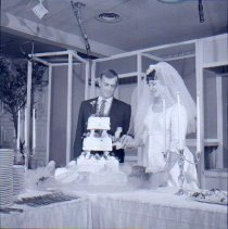 Image of Regan Wedding