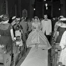 Image of Hessian-Heine Wedding