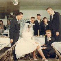 Image of Lebens Wedding