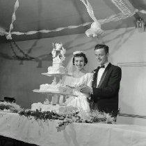 Image of Wacker - McKenna Wedding