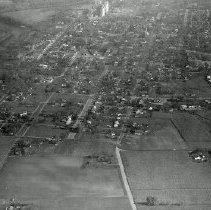 Image of Aerial Photograph of Shakopee