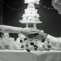 Image of Victoria Wedding