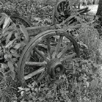 Image of Wagon Wheel