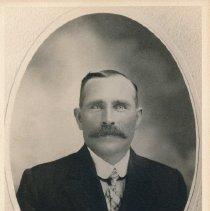 Image of August John Becker