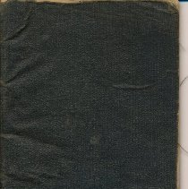 Image of 1998.8.10 - Diary