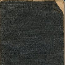 Image of 1998.8.11 - Diary