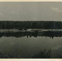 Image of Cedar Lake Log Chute