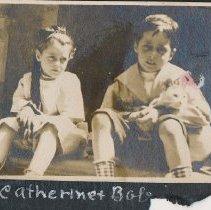 Image of Catherine & Bob