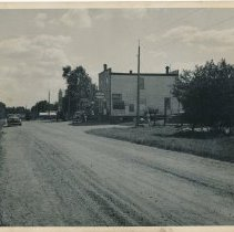 Image of 08/05/1946 - Alderdale-Butler Bros Store and Post Office