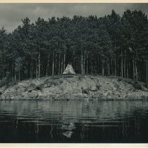 Image of 2014.13.1.56 - Lake Manitou Tent Site