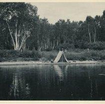 Image of 2014.13.1.57 - Mink Lake Campsite