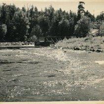 Image of 2014.13.1.69 - Little Petawawa River End of Log Chute