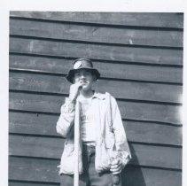 Image of Geof Briggs '58