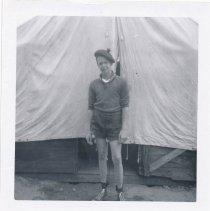 Image of Alex Hargrave Pathfinder 1957