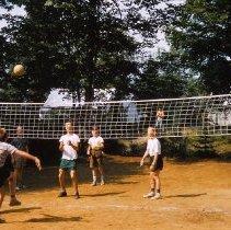 Image of Pathfinder Volleyball