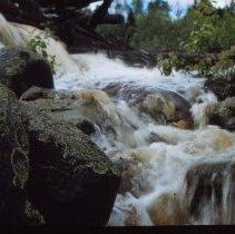 Image of 2014.16.13 - Waterfall