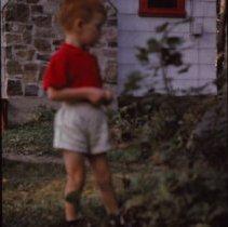 Image of 2014.16.23 - Jack's Grandson