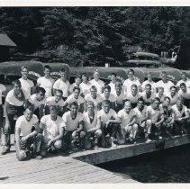 Image of Canoe Trip Staff