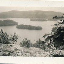 Image of 1938 - Algonquin Landscape