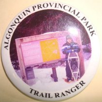 Image of 2001 Park Helper Button