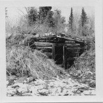 Image of Little McCauley Lake Shelter