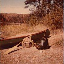 Image of 2005.48.64 - Cabin at Kitty Lake
