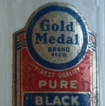 Image of Gold Medal Pepper Shaker