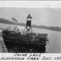 Image of 1938 - Cache Lake 1938