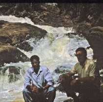 Image of Ragged Falls