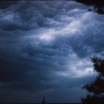 Image of Storm Clouds on Sasajewun