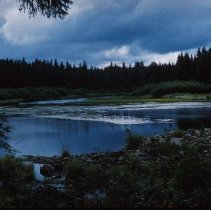 Image of Madawaska River 1959