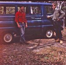 Image of 2014.16.51 - The New Van