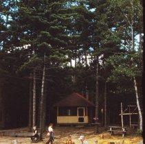 Image of Opeongo, East Arm