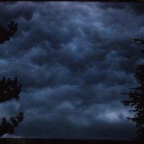 Image of Clouds on Sasajewun