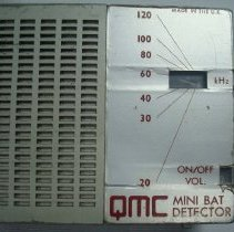 Image of MNR Bat Detector