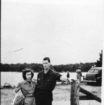 Image of 3056 - Mr. & Mrs. John B. Dods.