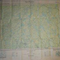 Image of Map Sheet