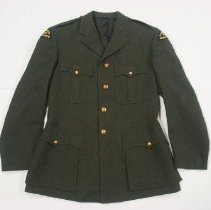 Image of Jacket - L&F heavy-weight Uniform Jacket