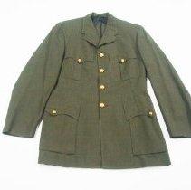 Image of Jacket - L&F light-weight Uniform Jacket