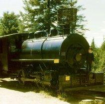 Image of 08/02/1967 - Pioneer Logging Exhibit