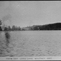 Image of 4576 - Farm Bay, Long Lake, Whitney, Ont.