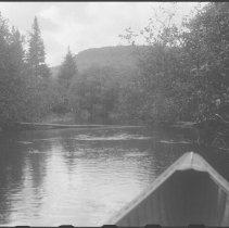 "Image of 4585 - Crooked Chute ""Mountain"" , Bonnechere River"