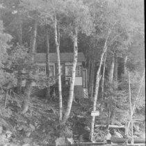 Image of 4842 - Wabasso Lodge, Cache Lake.