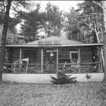 Image of 4931 - Kish Kaduk Lodge, Cedar Lake